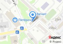 Компания «Сауна на Левченко» на карте