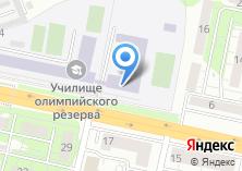 Компания «Гимназия №3 с татарским языком обучения» на карте