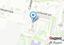 Компания «Фаворит Консалтинг Плюс» на карте