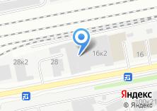 Компания «Электрод плюс» на карте