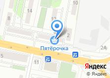 Компания «Примула» на карте