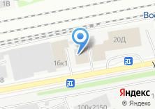 Компания «BasicDecor - Интернет-магазин светильников» на карте
