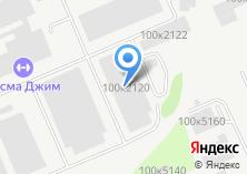 Компания «Осиновское Домостроение» на карте