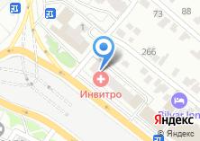 Компания «Шагай по-новому» на карте