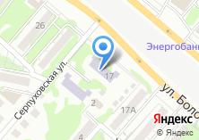 Компания «Детский сад №334» на карте