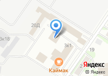 Компания «ЭНКОР-КАЗАНЬ» на карте