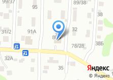 Компания «Продуктовый магазин на ул. Литвинова» на карте