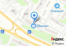 Компания «МилаДенежка» на карте