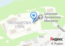 Компания «Церковь святого равноапостольного князя Владимира» на карте