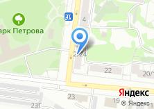 Компания «Детская музыкальная школа №24» на карте