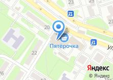 Компания «Магазин женской одежды на ул. Батыршина» на карте
