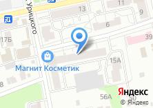 Компания «Столярова-15» на карте