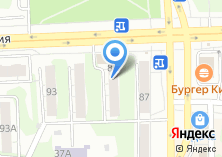 Компания «Продуктовая лавка» на карте