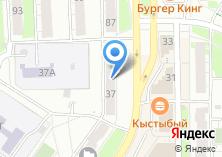 Компания «Копилка плюс» на карте