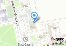 Компания «Казанский линейный отдел Волжского Управления государственного морского и речного надзора» на карте