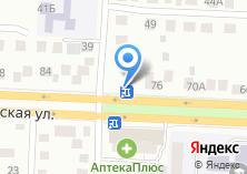 Компания «Продуктовый магазин на Беломорской» на карте