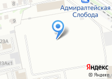 Компания «Магазин женской одежды на ул. Клары Цеткин» на карте
