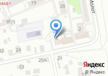 Компания «Агора Упаковка» на карте