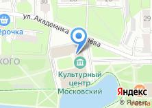 Компания «Аметсучи» на карте
