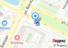 Компания «Сварко» на карте