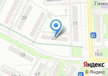 Компания «Казанский фонд защиты прав граждан» на карте
