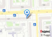 Компания «Stenmax» на карте