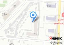 Компания «Строящийся жилой дом по ул. Лядова» на карте
