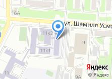 Компания «Лицей-интернат №2» на карте