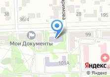 Компания «Детская музыкальная школа №4 Московского района» на карте