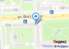 Компания «Софили» на карте