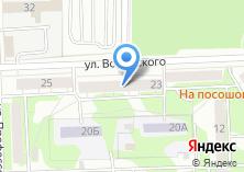 Компания «Московский районный суд г. Казани» на карте