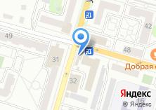 Компания «КопиРай» на карте