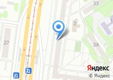 Компания «СФЕРА ПЛЮС» на карте