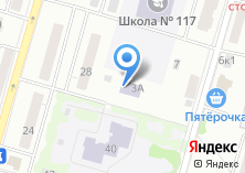 Компания «Горшунов Д.Ю» на карте
