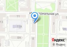 Компания «Почтовое отделение №36» на карте
