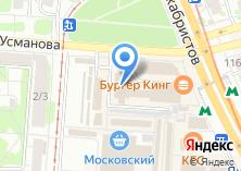 Компания «Правовая дружина» на карте
