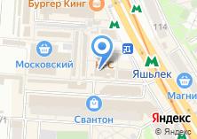 Компания «Лампочка Ильича» на карте