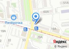 Компания «Магазин фруктов и овощей на ул. Челюскина» на карте