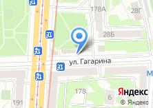 Компания «Gadget Phone Service» на карте