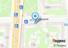 Компания «PRACHKA.COM ПРАЧЕСНЫЕ САМООБСЛУЖИВАНИЯ» на карте