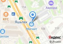 Компания «РусОкна» на карте