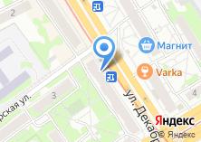 Компания «Бистро на Тверской» на карте