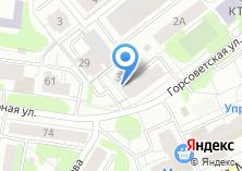 Компания «Стоматология доктора Галеевой» на карте