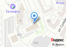 Компания «ФАСЭНЕРГОМАШ» на карте