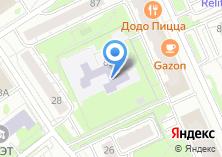 Компания «Детский сад №376 Катюша» на карте