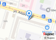 Компания «Адвокатский кабинет Абдрахмановой А.Р» на карте