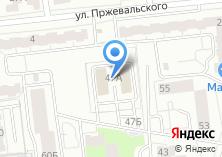 Компания «Следственный отдел по Авиастроительному району г. Казани» на карте