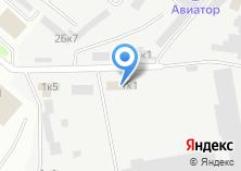 Компания «Казанская Энергосберегающая Компания» на карте