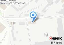 Компания «Металлокровля» на карте
