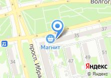 Компания «Долгушин В.П» на карте